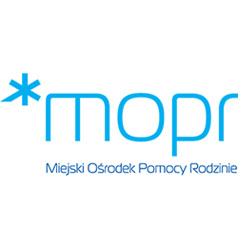MOPR Poznań – logo